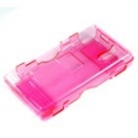 Nintendo DS Lite Pink Protection Shell