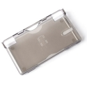 Nintendo DS Lite Grey Protection Shell