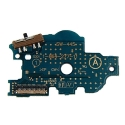 PSP1000 Power Switch Circuit Board
